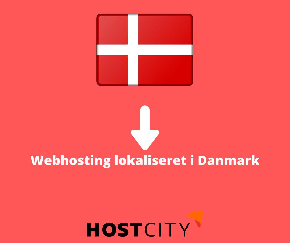 HostCity.dk